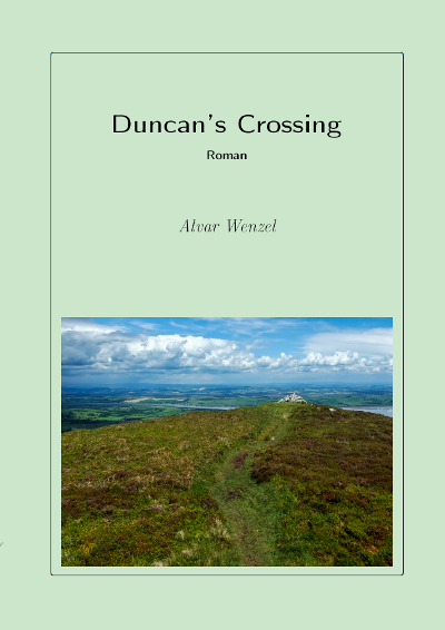 Duncan's Crossing Cover