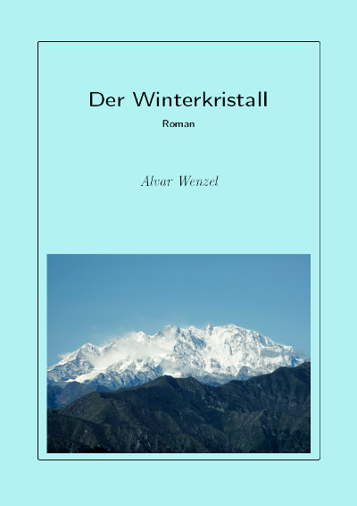 Winterkristall Cover